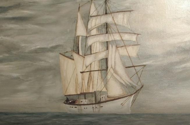 La légende de la mer